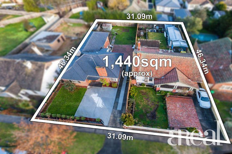 91-93 Nelson Road, Box Hill North VIC 3129