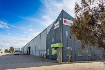 PRIME OFFICE/WAREHOUSE FACILITY IN ALTONA NORTH