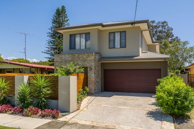 Modern, Feature-Packed Home in Quiet and Convenient Location