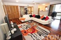 Fully Furnished Unit in the South Pacific Resort