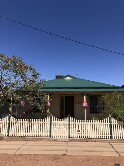 BROKEN HILL, NSW 2880