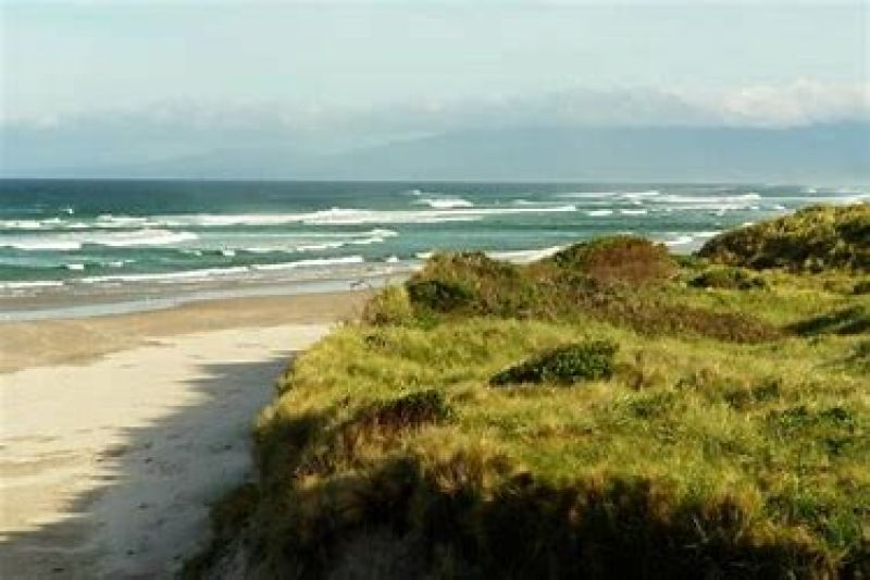 ABSOLUTE BEACHFRONT COMMERCIAL LAND - ZONED ENVIRONMENT MANAGEMENT