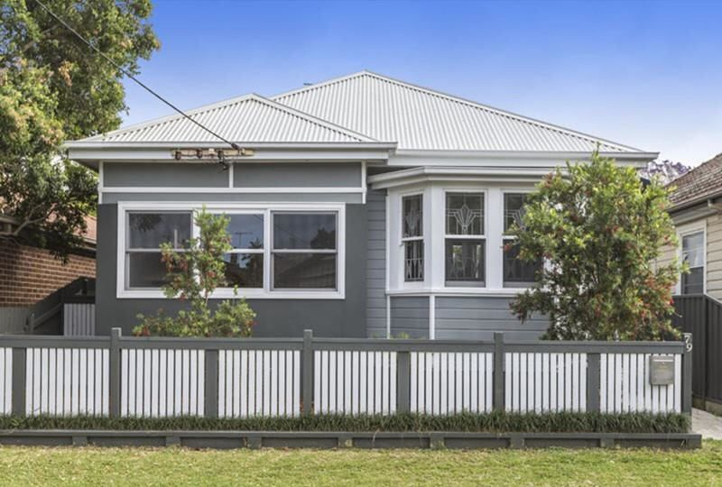 79 Fleming Street, Wickham