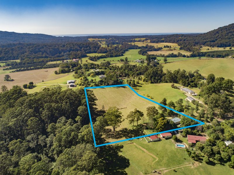 5.5 Acres, North East Aspect
