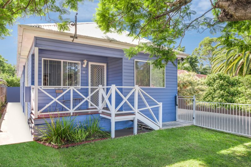14 Mount Ettalong Road Umina Beach 2257