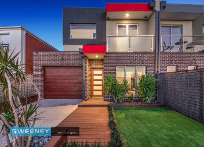 Contemporary Gem Awaiting A Proud New Owner