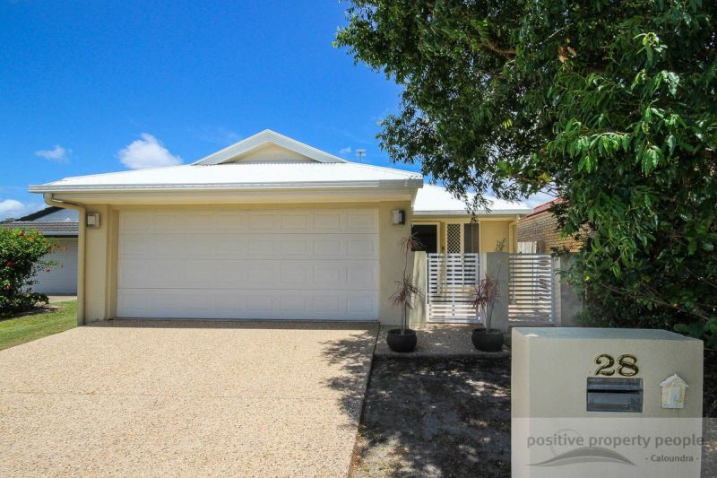 28 Cougal Circuit, Caloundra West, QLD