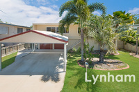 Large Renovated High-Set 3 Bedroom Home