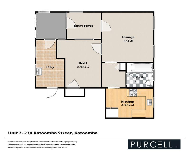7/234 Katoomba Street Katoomba 2780