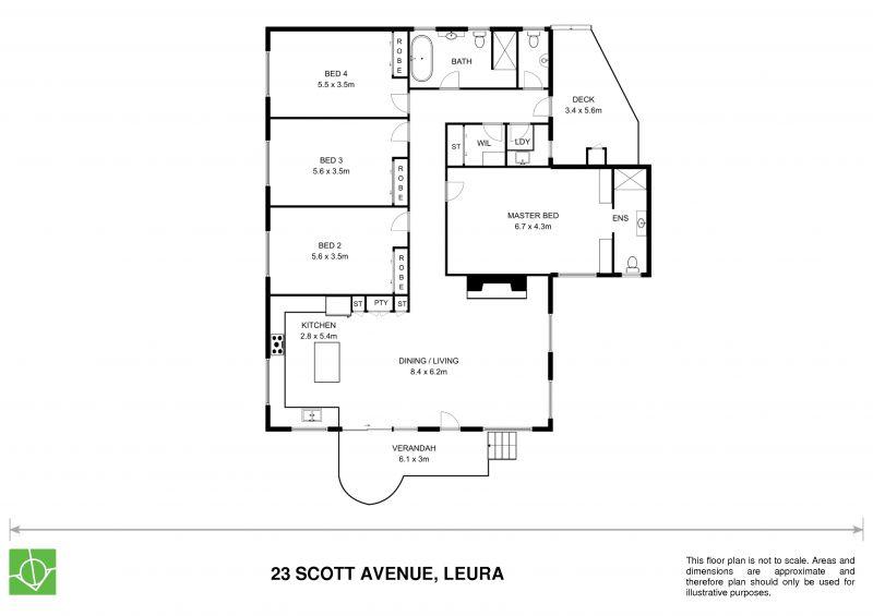 23 Scott Avenue Leura 2780