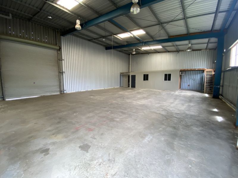 Affordable Warehouse in Yandina Industrial Precinct | Lease
