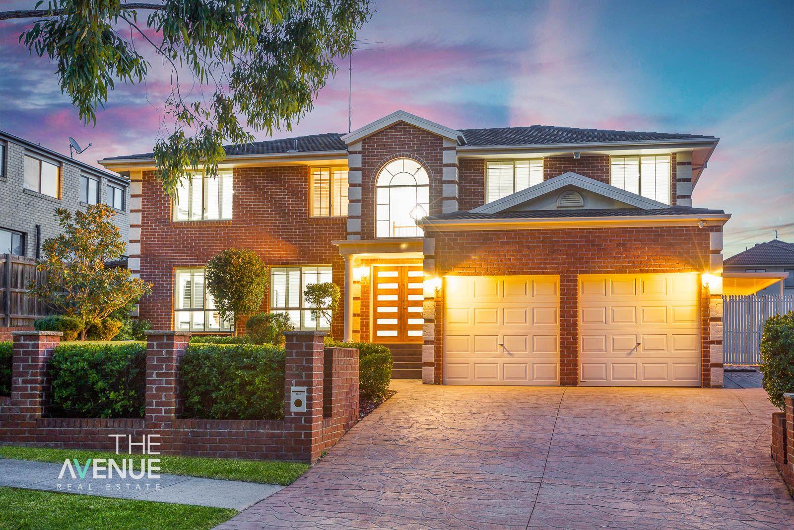 26 Wellgate Avenue, North Kellyville NSW 2155