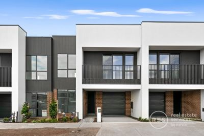 Brand new 3-bedroom townhouse in Woodlea Estate