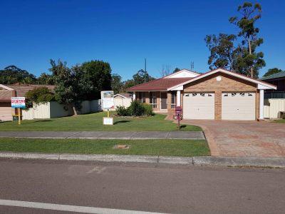 MEDOWIE, NSW 2318
