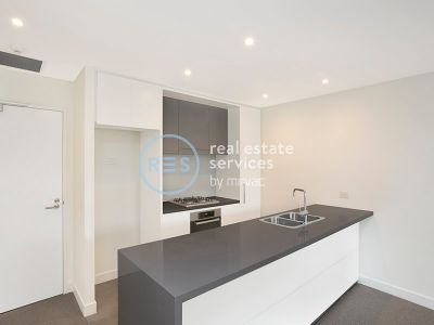 Over-sized 2-Bedroom Apartment with Parking in Harold Park