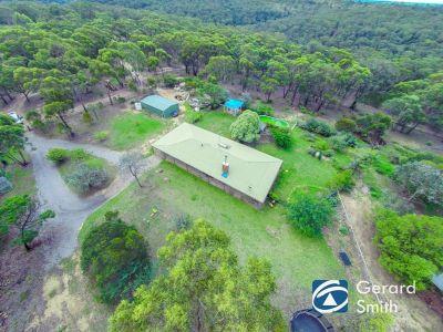 Rural Retreat on 20 Acres