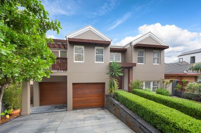 View By Private Appointment - ARCHITECTURALLY DESIGNED FAMILY HOME