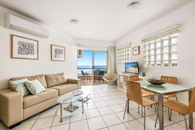 Fully Furnished with stunning ocean views