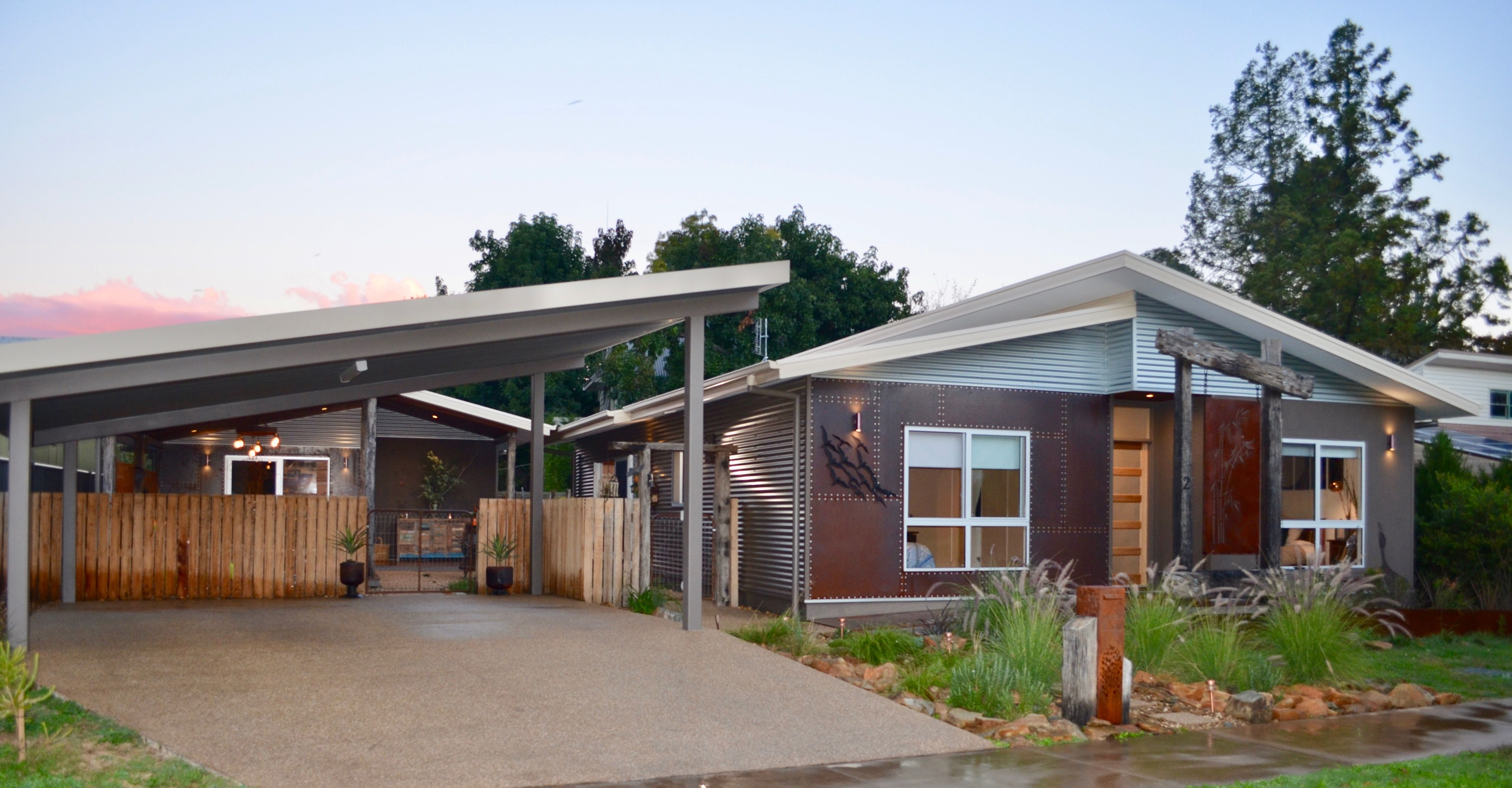 Craftsman built home; a hop, skip and a jump from everything that is great about Bright