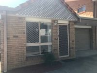 Centrally Located Unit!