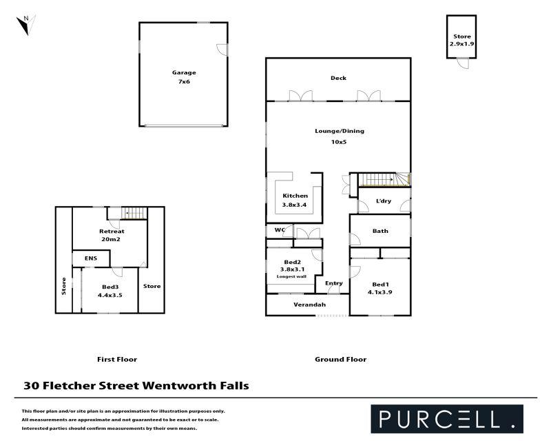 30 Fletcher Street Wentworth Falls 2782