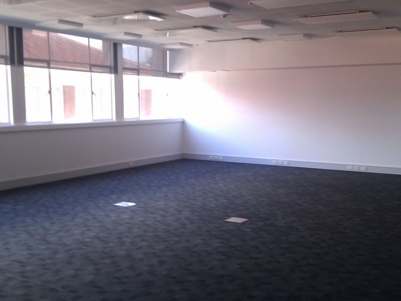 NORTH HOBART HIGH QUALITY OFFICE ACCOMODATION