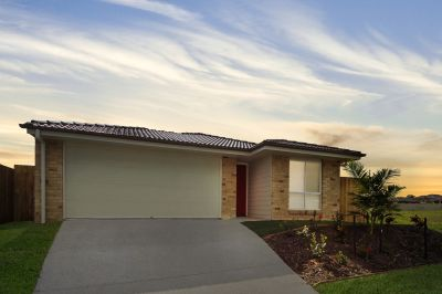 NEW INVESTMENT HOME - TENANTED WITH OVER 5% RETURN