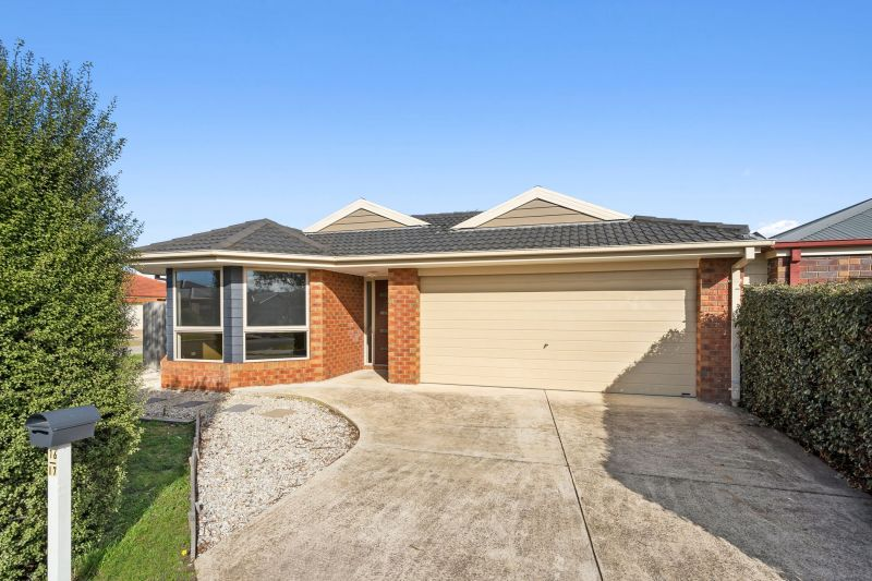 16-17 Barry Court, Grovedale