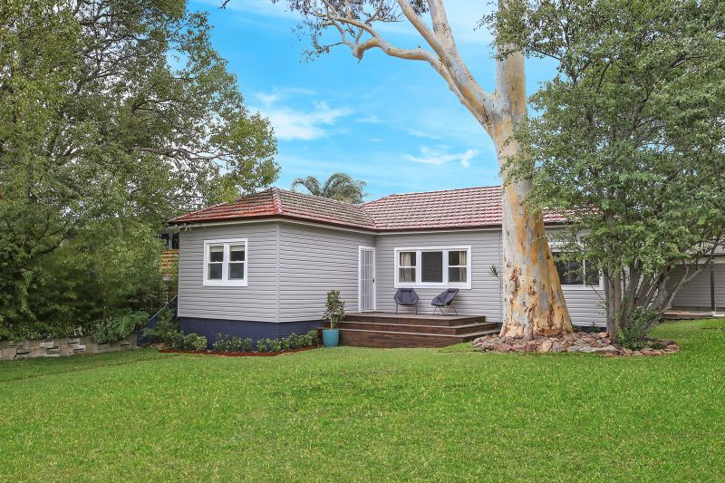 150 National Avenue, Loftus NSW 2232