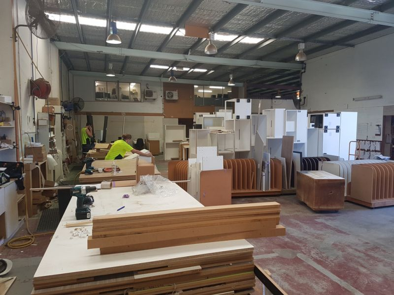 Versatile Warehouse Plus Showroom in Caloundra