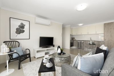 Brand New Units Plus a $5,000 Furniture Package!*