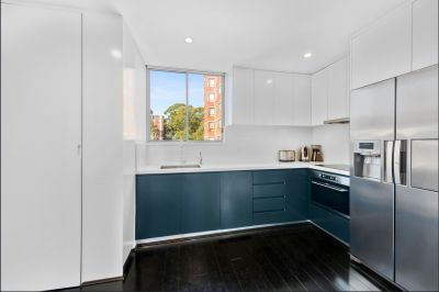 4B/8 Bligh Place, Randwick