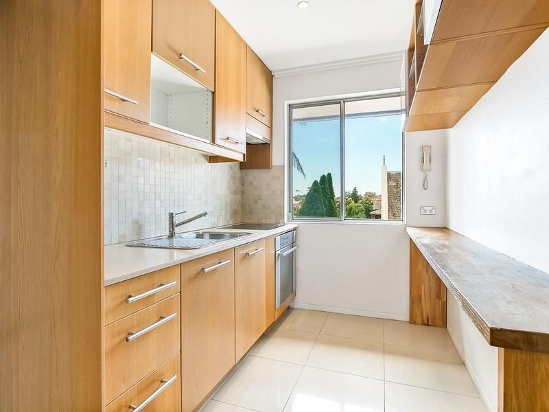 Unit 13/542 New Canterbury Road, Dulwich Hill