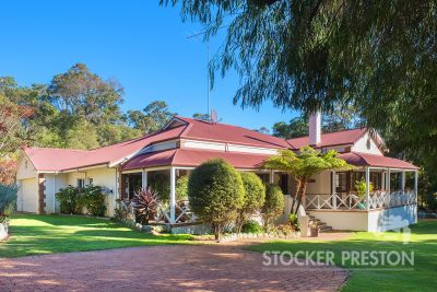 106 Connelly Road, Margaret River