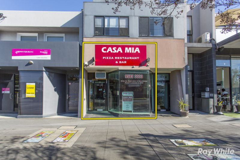 Outstanding Retail Investment in Thriving Location!