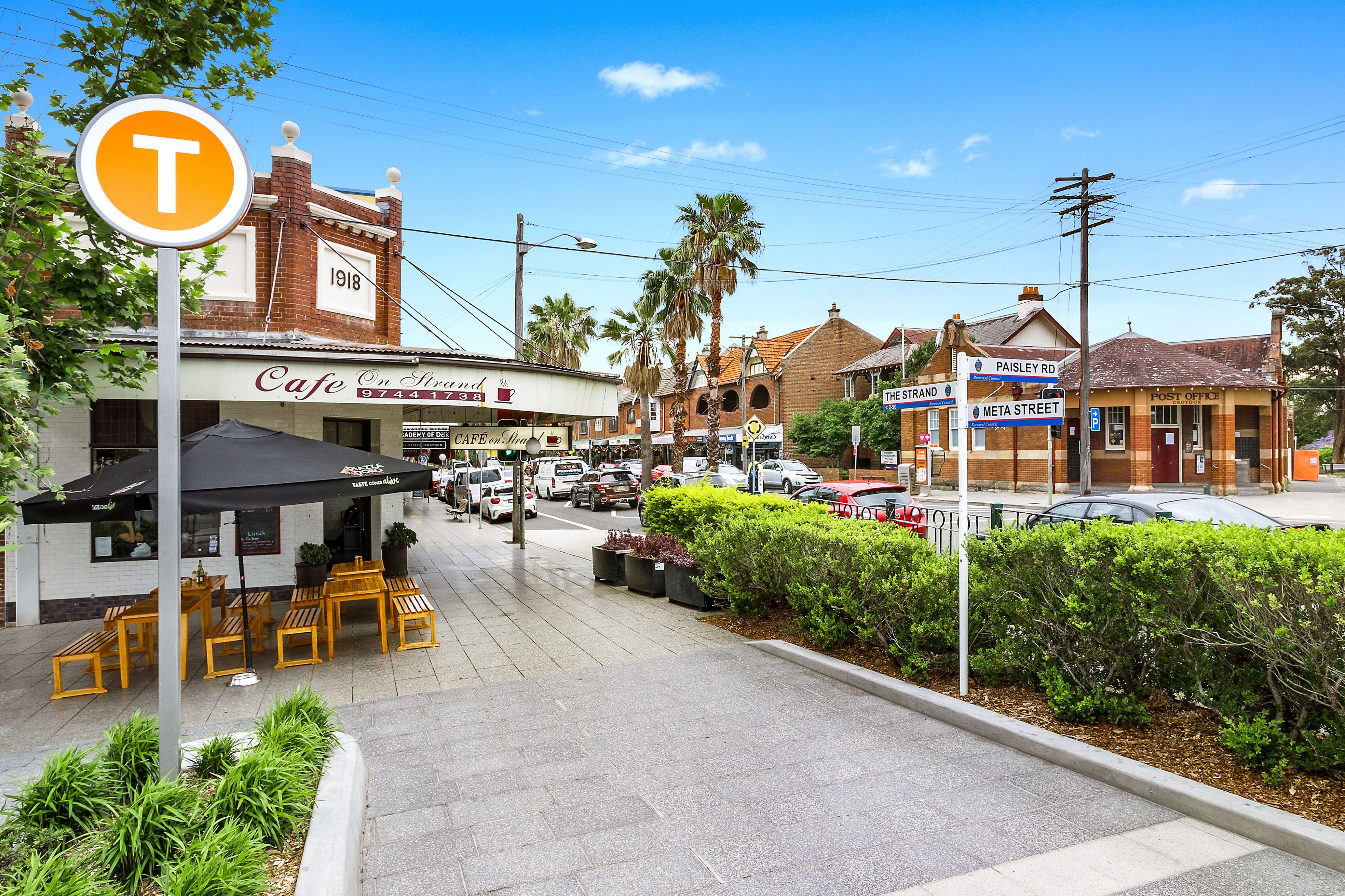 10/6 Grosvenor Street, Croydon NSW 2132