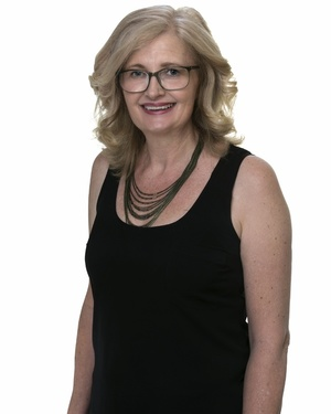 Lynette Quirk Real Estate Agent