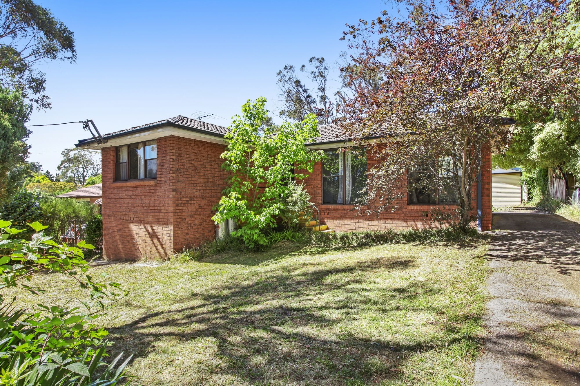 82 Rupert Street Katoomba 2780