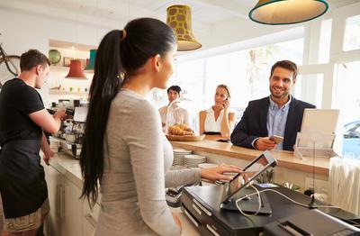 Stylish Cafe in Balwyn North Area – Ref:  15249
