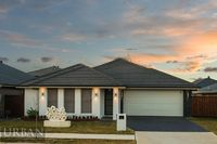 12 Brookwater Circuit Quakers Hill, Nsw