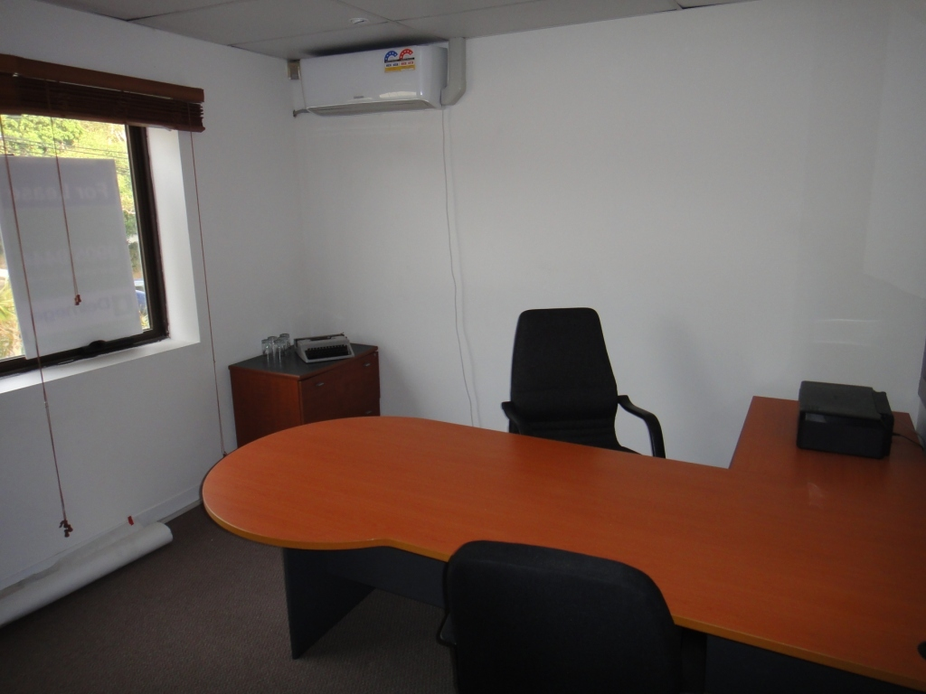 First Floor Office Space in Prominent Location