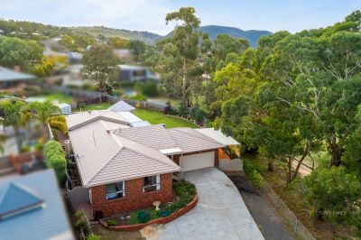 BEAUTIFUL FAMILY HOME IN COURT LOCATION