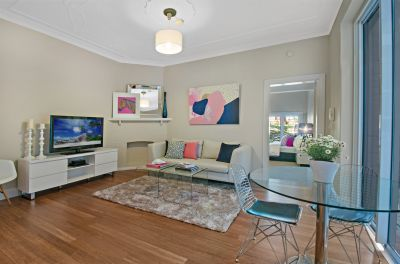 1/5 Moore Street, Coogee