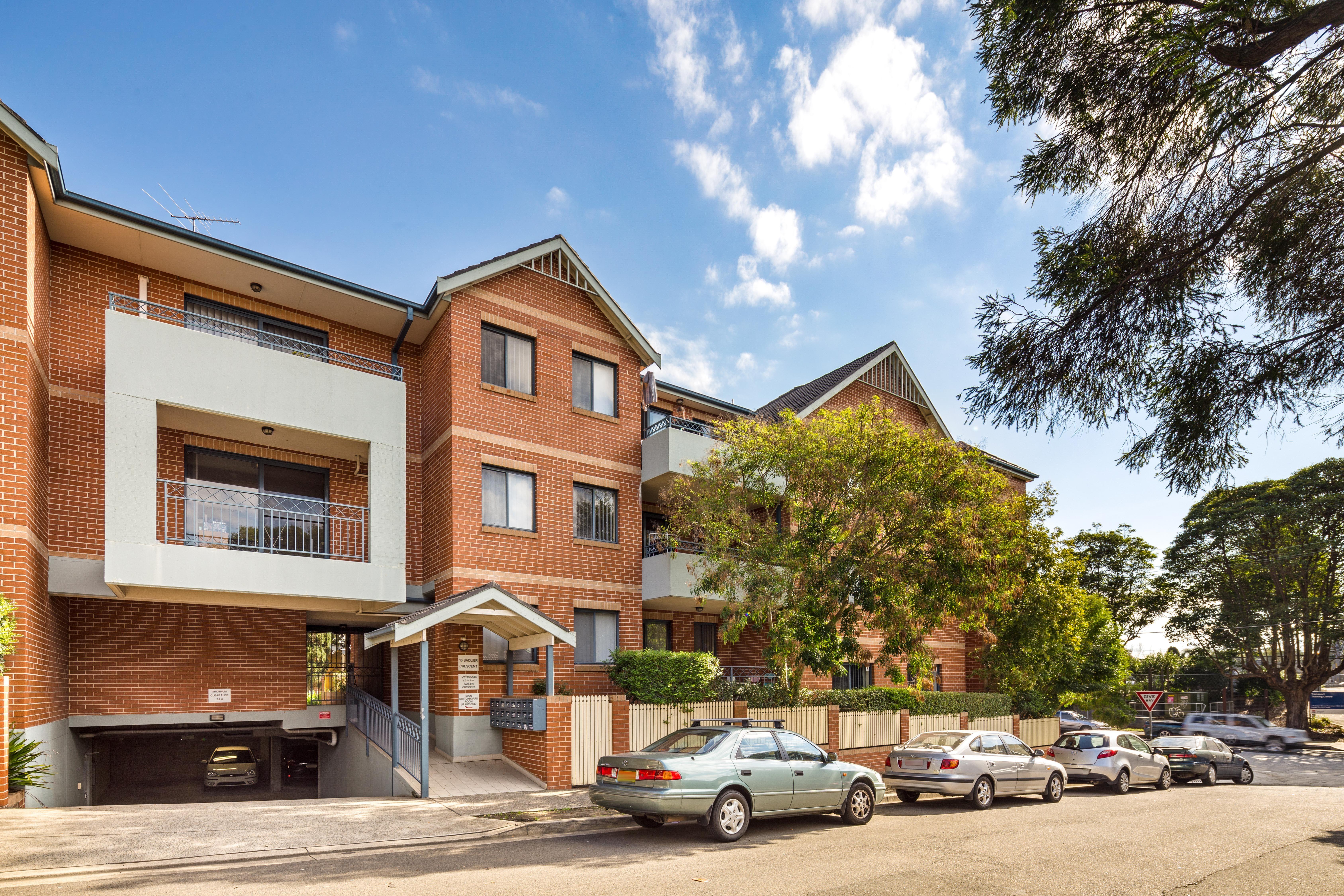 11/16 Sadlier Crescent, Petersham NSW 2049
