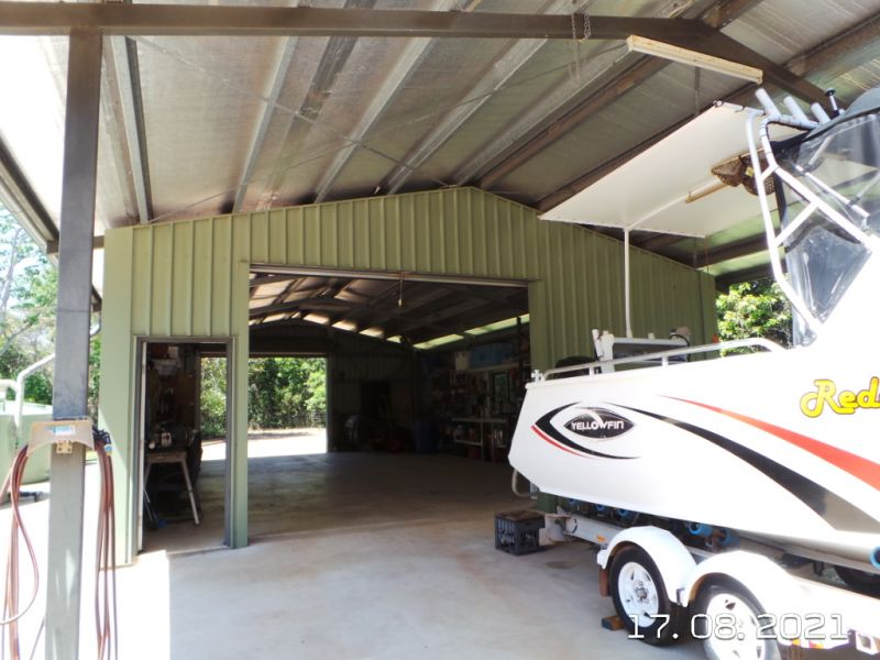 For Sale By Owner: 22 Marege Drive, Dundee Beach, NT 0840