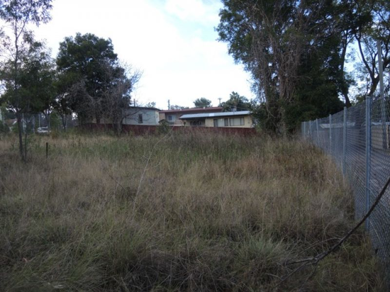 Commercial Vacant Land
