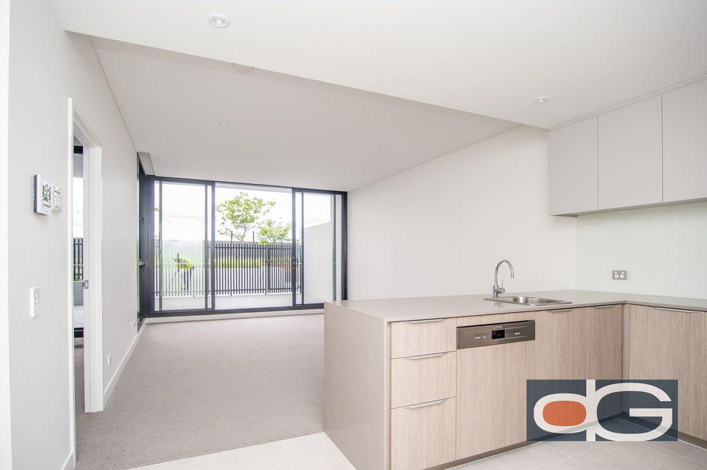 109/17 Freeman Loop, North Fremantle