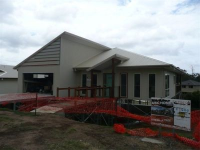 Brand New - Quality Builder - Over Looking Parkland - Upper Coomera Estate