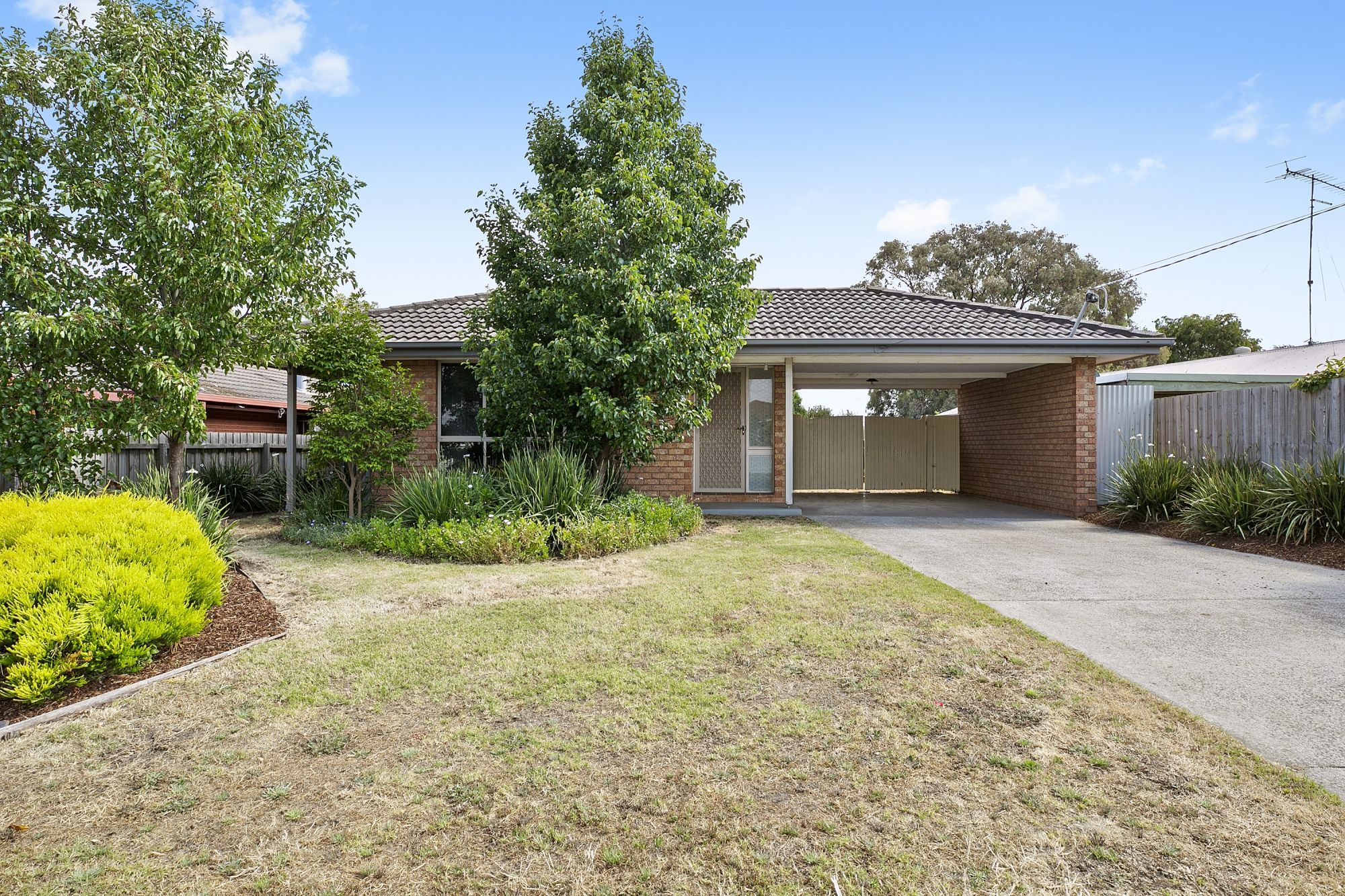 13 Coorumby Avenue, Clifton Springs Vic 3222