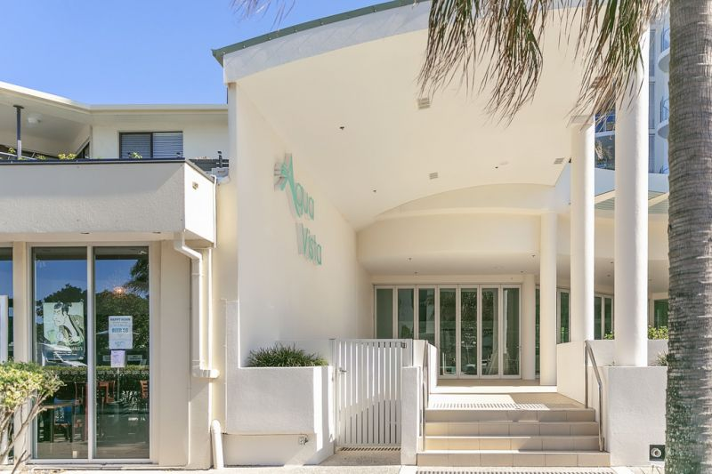 Ground Floor Retail/Office Tenancy For Lease | Maroochydore/Cotton Tree